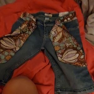 Brand New So shorts size 1